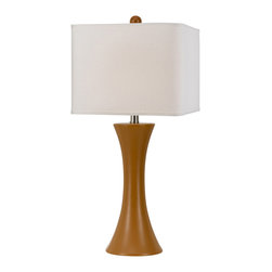 AF Lighting - Af Lighting 8558-TL Angelo:Home Madison Table Lamp - AF Lighting 8558-TL angelo:HOME  Madison Table Lamp