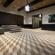 Traditional Floor Tiles by Royal Stone & Tile