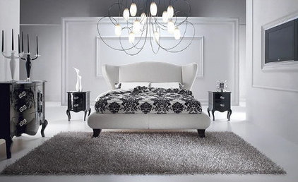 Modern Beds by Atelier Pera