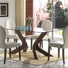 Contemporary Dining Tables by Dexter Sykes