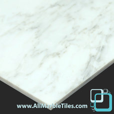 Modern Floor Tiles by All Marble Tiles