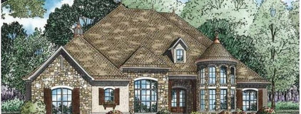 Eplans French Country House Plan - Amazing Street Appeal and Flexible Living Spa