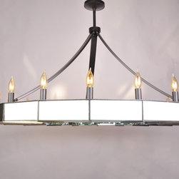 Deco Mirror Ring Light - Jon Sarriugarte