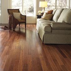 Traditional Hardwood Flooring by CheaperFloors