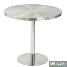 Modern Indoor Pub And Bistro Sets by ModernContempo