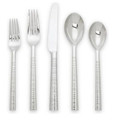 Contemporary Flatware And Silverware Sets by Dansk