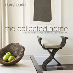The Collected Home: Rooms With Style, Grace, and History, by Darryl Carter - Designer Darryl Carter gives sage advice on how to keep a curated and well-edited home in his second book. A perfect gift for someone who enjoys the New Traditionalist aesthetic.