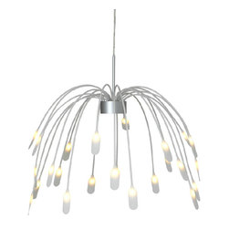 Ikea EVA Shade LED Pendant Lighting -