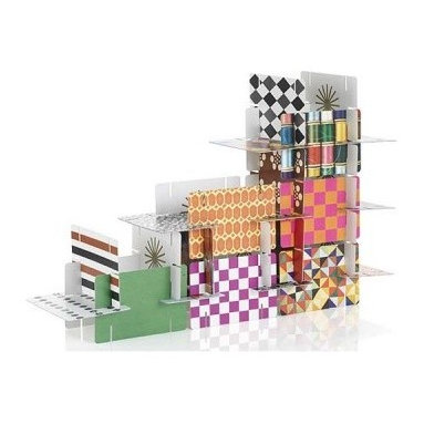 Eames House of Cards: Charles and Ray Eames, 1954 -
