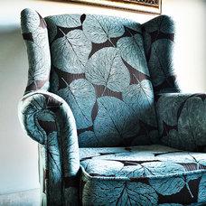 Accessories And Decor by Duvenci Interiors