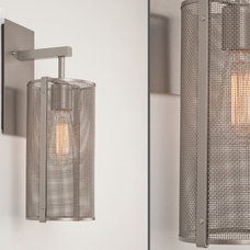Contemporary Wall Sconces by Hammerton Lighting