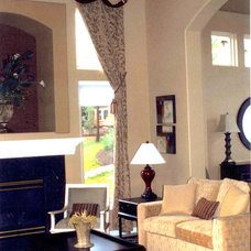 Curtains by Doane Designs
