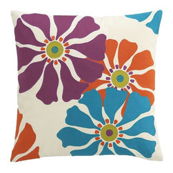 "Audra 20"" Pillow 