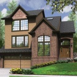 House Plan 48-400 -