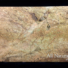 Kitchen Countertops by All Natural Stone