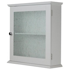 Transitional Medicine Cabinets by Elegant Home Fashions