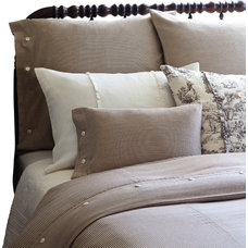 Traditional Duvet Covers And Duvet Sets by Taylor Linens