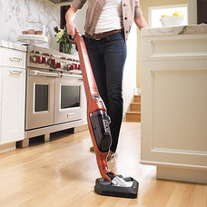 Traditional Vacuum Cleaners by FRONTGATE