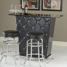 Eclectic Indoor Pub And Bistro Tables by Hayneedle