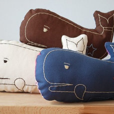 Contemporary Kids Bedding by Little Bean