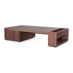 Albert Coffee Table - 10% OFF Coupon Code: HOUZZ10