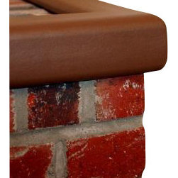 Cardinal Gates - Kids Edge Hearth Guard Pad - Now everyone can cozy up to the fire, with this protective foam hearth guard. Prevent bumps and bruises and keep a comfortable space around your hearth with this innovative protective device. Fully removable and nonmarring, you can rest easy when using this safety guard.