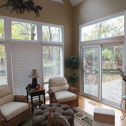 Stanek Windows -