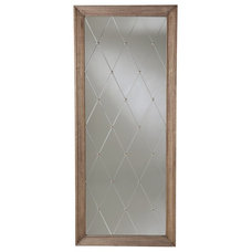 Traditional Mirrors by Masins Furniture