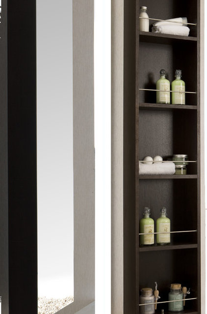 Contemporary Bathroom Cabinets And Shelves Contemporary Bathroom Storage