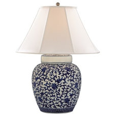 traditional table lamps by Ralph Lauren