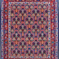 Traditional Rugs by Garuda Woven Art Rugs