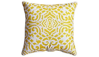 contemporary outdoor pillows by Pier 1 Imports