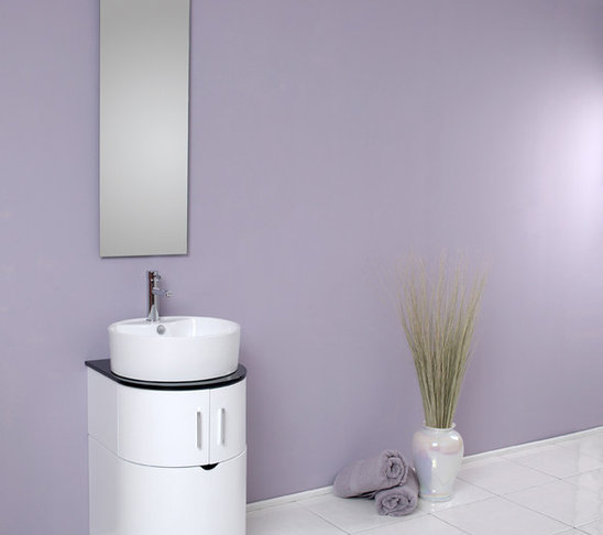 Wonderful Modern Bathroom Vanities For Small Spaces By Regia  Home Design And