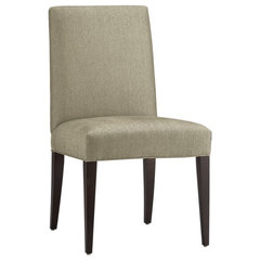 contemporary chairs by Crate&amp;Barrel