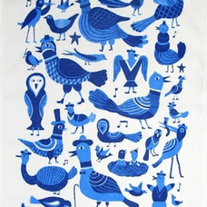 Contemporary Dish Towels by Mjölk
