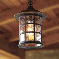 Farmhouse Outdoor Lighting by Ballard Designs