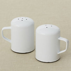 Modern Salt And Pepper Shakers And Mills by West Elm