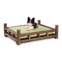 La Lune Collection - Rustic Dog Beds from La Lune Collection - Rustic Dog Bed by La Lune Collection