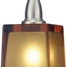 Pendant Lighting Cube Pendant by LBL Lighting