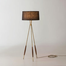 Modern Floor Lamps by Schoolhouse Electric