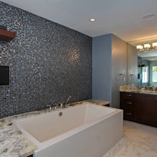 Contemporary Bathtubs by Next Plumbing Supply