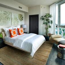 HGTV Urban Oasis 2012: Guest Bedroom Pictures : Urban Oasis : Home & Garden Tele
