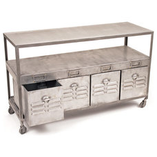 Industrial Buffets And Sideboards by Indeed Decor
