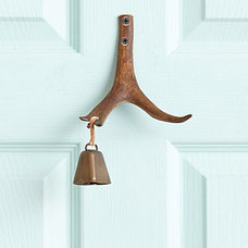 Rustic Outdoor Decor by Anthropologie