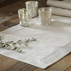 Modern Table Runners by West Elm