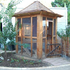 California Chicken Coop - Plans / Drawings Included - BackYard Chickens Communit