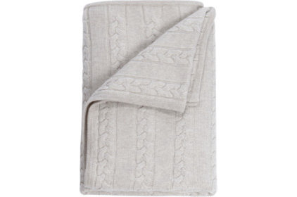Traditional Throws by TSE Cashmere
