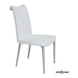Soho Concept Tulip Side Chair - Soho Concept Tulip Side Chair