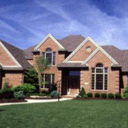 House Plan 20-1130 -