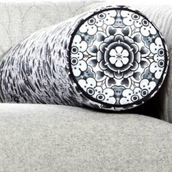Moooi - Boutique Delft Jumper Pillow C | Moooi - Design by Marcel Wanders.